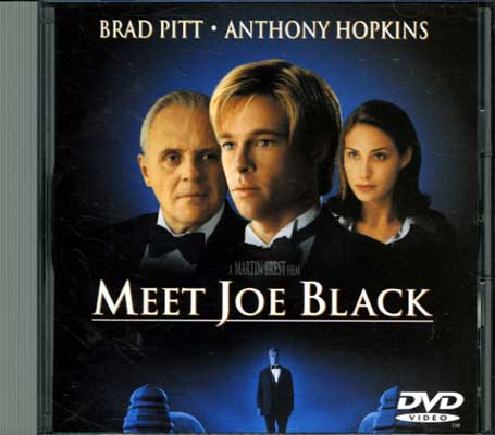 MEET JOE BLACK(DVD)(SUD-29934)