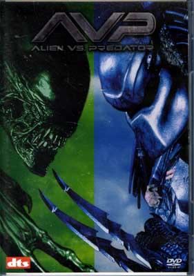 AVP エイリアンVS.プレデター(DVD)(FXBA-26681)
