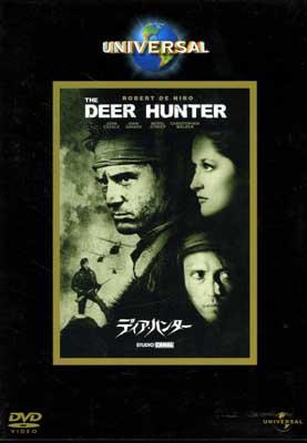 ディア・ハンター(DVD)(UNPD-31821)