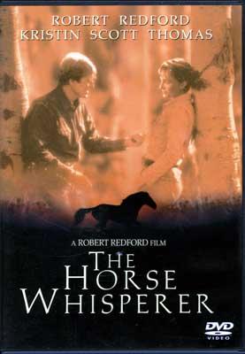 モンタナの風に抱かれて ロバート・レッドフォード(DVD)(VWDS3075)