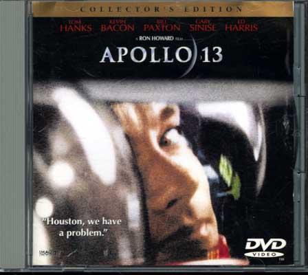 APOLLO 13 トム・ハンクス、ケヴィン・ベーコン(DVD)(SUD-29954)