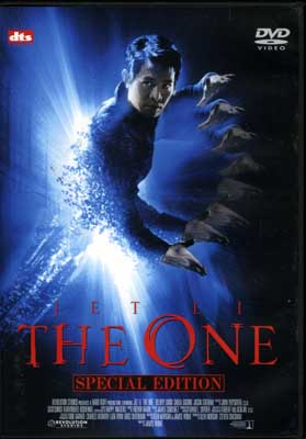THE ONE SPECIAL EDITION(DVD)(PCBP-51838)