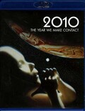 2010 THE YEAR WE MAKE CONTACT(Blu-ray )(WBA-Y25515)