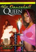 DACEHALL QUEEN COMPETITION(DVD)(DVDHD-0001)