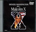 Malcolm X DENZEL WASHINGTON(DVD)(JVBF-47025)