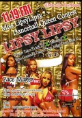 "#Miss LipsyLipsy2004""Dancehall Queen Contest(DVD)"