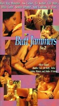 Butt Jammers No.2(UPL-03)