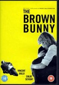 THE BROWN BUNNY(DVD)(C8258045)