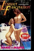 LESBIAN FASCINATIOB Vol.2 HANA and MARIA(IMP-002)