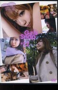 Girls Snap *12(DVD)(C-1361)