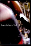 Love & Boots Vol.10(DVD)(LB-10)