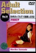 Aduil Selection Vol.9 沢田紀子(DVD)(TFD-09)